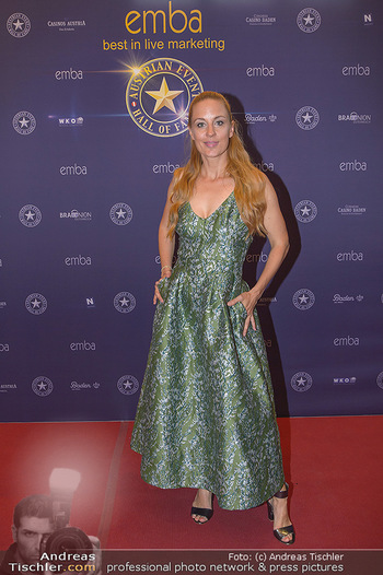 emba Awards 2019 - Casino Baden - Di 28.05.2019 - Lilian KLEBOW30