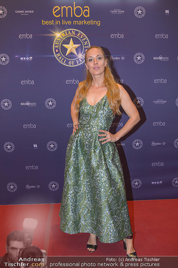 emba Awards 2019 - Casino Baden - Di 28.05.2019 - Lilian KLEBOW31