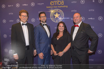 emba Awards 2019 - Casino Baden - Di 28.05.2019 - 41
