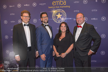 emba Awards 2019 - Casino Baden - Di 28.05.2019 - 42