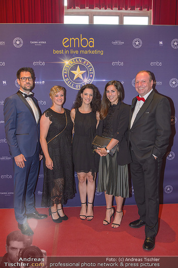 emba Awards 2019 - Casino Baden - Di 28.05.2019 - 44