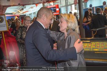 emba Awards 2019 - Casino Baden - Di 28.05.2019 - Elisabeth GÜRTLER, Gery KESZLER52