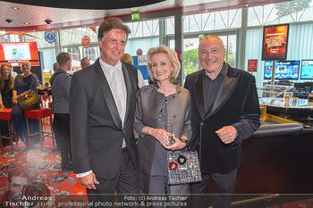 emba Awards 2019 - Casino Baden - Di 28.05.2019 - Walter ILK, Elisabeth GÜRTLER, Rudi JOHN56
