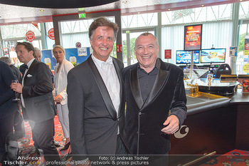 emba Awards 2019 - Casino Baden - Di 28.05.2019 - Walter ILK, Rudi JOHN57