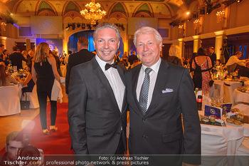 emba Awards 2019 - Casino Baden - Di 28.05.2019 - Paul LEITENMÜLLER, Ernst TRESTL62