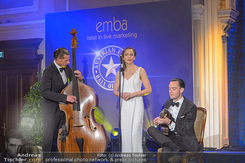 emba Awards 2019 - Casino Baden - Di 28.05.2019 - 63
