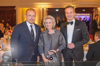 emba Awards 2019 - Casino Baden - Di 28.05.2019 - Elisabeth GÜRTLER, Gery KESZLER, Martin BREZOVICH65