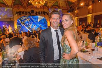 emba Awards 2019 - Casino Baden - Di 28.05.2019 - Norbert OBERHAUSER, Lilian KLEBOW102