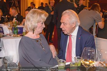 emba Awards 2019 - Casino Baden - Di 28.05.2019 - Elisabeth GÜRTLER, Harald SERAFIN103