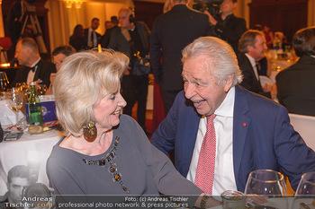 emba Awards 2019 - Casino Baden - Di 28.05.2019 - Elisabeth GÜRTLER, Harald SERAFIN105