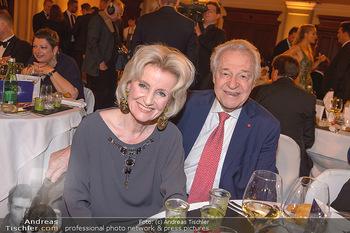 emba Awards 2019 - Casino Baden - Di 28.05.2019 - Elisabeth GÜRTLER, Harald SERAFIN106