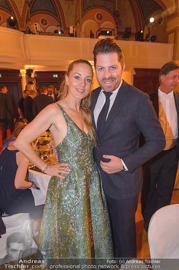 emba Awards 2019 - Casino Baden - Di 28.05.2019 - Lilian KLEBOW, Daniel SERAFIN108