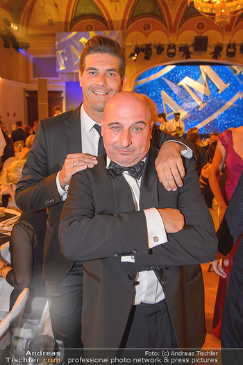 emba Awards 2019 - Casino Baden - Di 28.05.2019 - Norbert OBERHAUSER, Christoph FÄLBL113