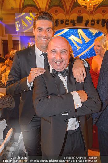 emba Awards 2019 - Casino Baden - Di 28.05.2019 - Norbert OBERHAUSER, Christoph FÄLBL114