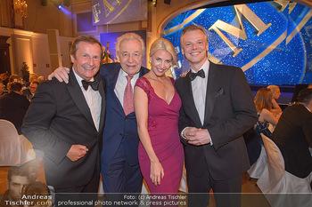emba Awards 2019 - Casino Baden - Di 28.05.2019 - Peter SIDLO, Oliver KITZ, Cathy ZIMMERMANN, Harald SERAFIN123