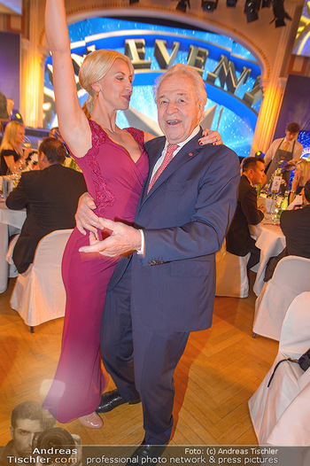emba Awards 2019 - Casino Baden - Di 28.05.2019 - Cathy ZIMMERMANN, Harald SERAFIN126