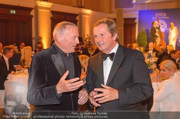 emba Awards 2019 - Casino Baden - Di 28.05.2019 - Rudi JOHN, Oliver KITZ130