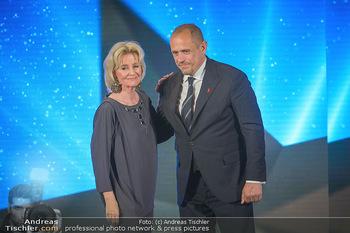 emba Awards 2019 - Casino Baden - Di 28.05.2019 - Gery KESZLER, Elisabeth GÜRTLER166