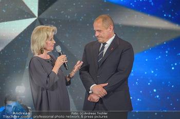 emba Awards 2019 - Casino Baden - Di 28.05.2019 - Gery KESZLER, Elisabeth GÜRTLER170