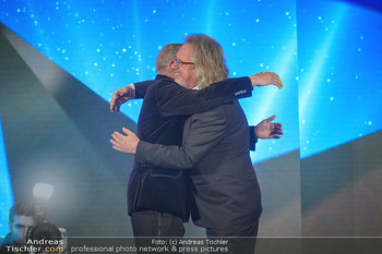 emba Awards 2019 - Casino Baden - Di 28.05.2019 - Harald MARTENSTEIN, Rudi JOHN181