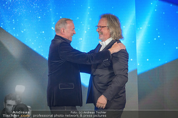 emba Awards 2019 - Casino Baden - Di 28.05.2019 - Harald MARTENSTEIN, Rudi JOHN182