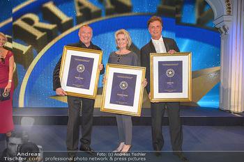 emba Awards 2019 - Casino Baden - Di 28.05.2019 - Rudi JOHN, Elisabeth GÜRTLER, Walter ILK192