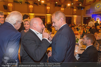 emba Awards 2019 - Casino Baden - Di 28.05.2019 - Christoph FÄLBL, Gery KESZLER201