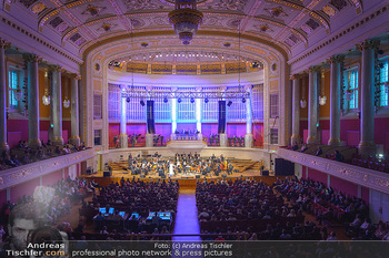 All for Autism Charity Konzert - Konzerthaus, Wien - Do 30.05.2019 - Grosser Saal im Wiener Konzerthaus9