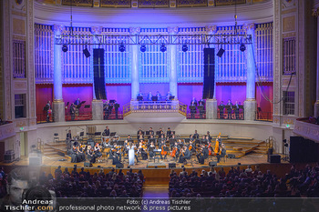 All for Autism Charity Konzert - Konzerthaus, Wien - Do 30.05.2019 - 10