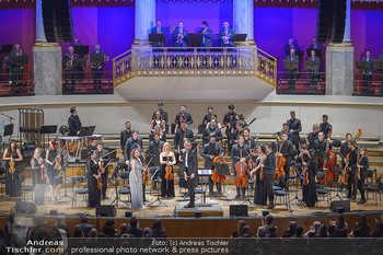 All for Autism Charity Konzert - Konzerthaus, Wien - Do 30.05.2019 - 15