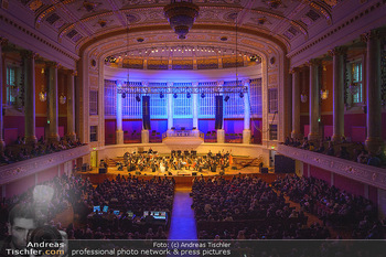 All for Autism Charity Konzert - Konzerthaus, Wien - Do 30.05.2019 - 58