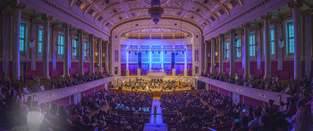 All for Autism Charity Konzert - Konzerthaus, Wien - Do 30.05.2019 - Grosser Saal im Wiener Konzerthaus61