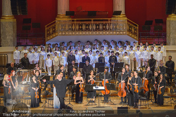 All for Autism Charity Konzert - Konzerthaus, Wien - Do 30.05.2019 - Kinderchor Tbilisi Kids Capella93