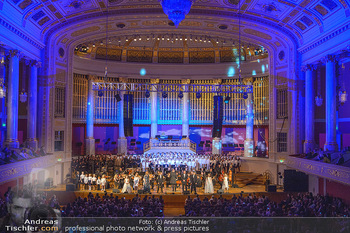 All for Autism Charity Konzert - Konzerthaus, Wien - Do 30.05.2019 - 160