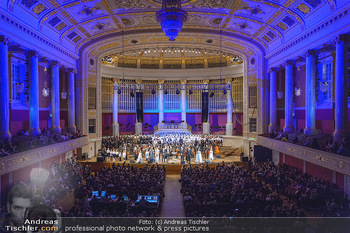 All for Autism Charity Konzert - Konzerthaus, Wien - Do 30.05.2019 - 164