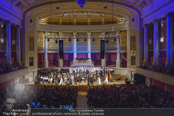 All for Autism Charity Konzert - Konzerthaus, Wien - Do 30.05.2019 - 167