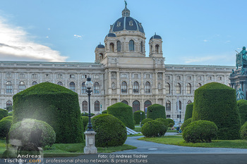 EuroPride Auftaktgala - Kunsthistorisches Museum KHM, Wien - So 02.06.2019 - Naturhistorisches Museum NHM Wien2