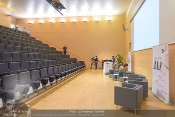10 Jahresfeier - ISTAustria Klosterneuburg - Di 04.06.2019 - Hörsaal3