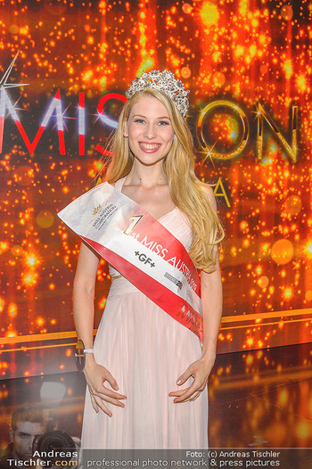 Miss Austria 2019 - Museum Angerlehner, Wels - Do 06.06.2019 - Larissa ROBITSCHKO1