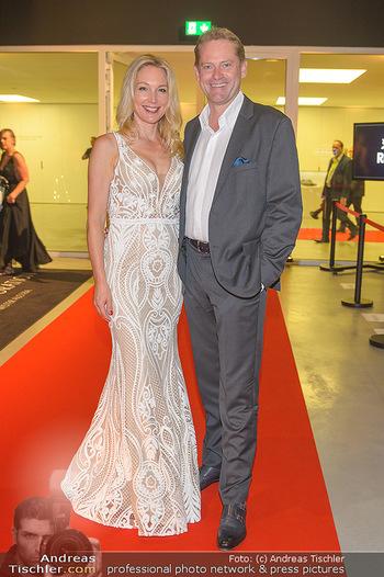 Miss Austria 2019 - Museum Angerlehner, Wels - Do 06.06.2019 - Erika SUESS, Bernhard ZIERLINGER5