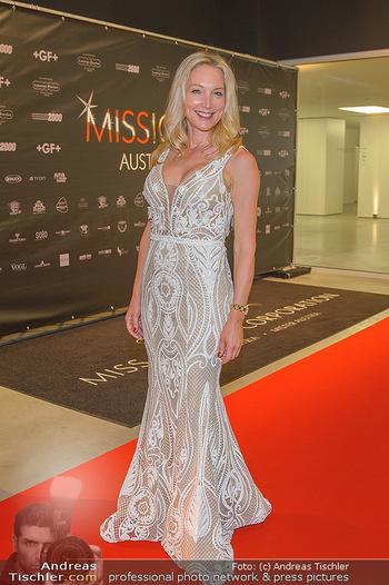 Miss Austria 2019 - Museum Angerlehner, Wels - Do 06.06.2019 - Erika SUESS9