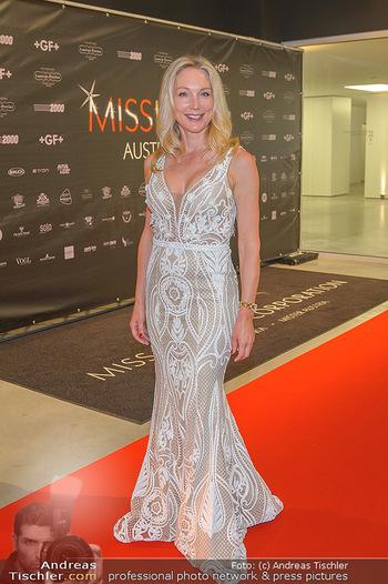 Miss Austria 2019 - Museum Angerlehner, Wels - Do 06.06.2019 - Erika SUESS10