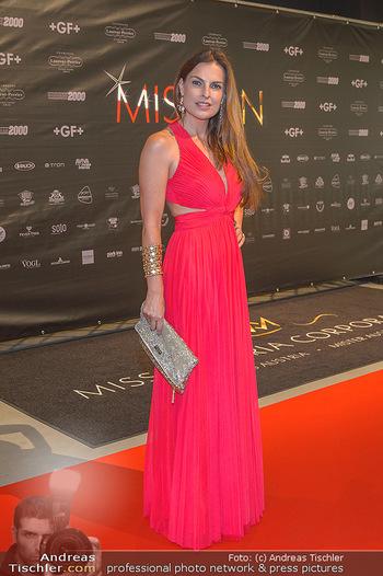 Miss Austria 2019 - Museum Angerlehner, Wels - Do 06.06.2019 - Bettina ASSINGER12