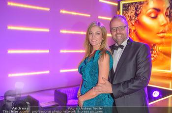 Miss Austria 2019 - Museum Angerlehner, Wels - Do 06.06.2019 - Jörg RIGGER mit Ehefrau Kerstin22