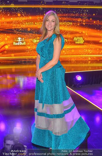 Miss Austria 2019 - Museum Angerlehner, Wels - Do 06.06.2019 - Kerstin RIGGER25