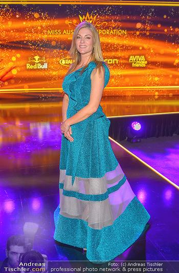 Miss Austria 2019 - Museum Angerlehner, Wels - Do 06.06.2019 - Kerstin RIGGER26