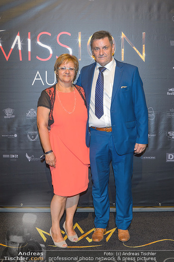 Miss Austria 2019 - Museum Angerlehner, Wels - Do 06.06.2019 - 28