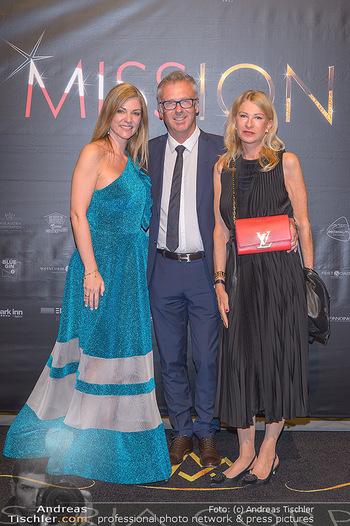 Miss Austria 2019 - Museum Angerlehner, Wels - Do 06.06.2019 - 34