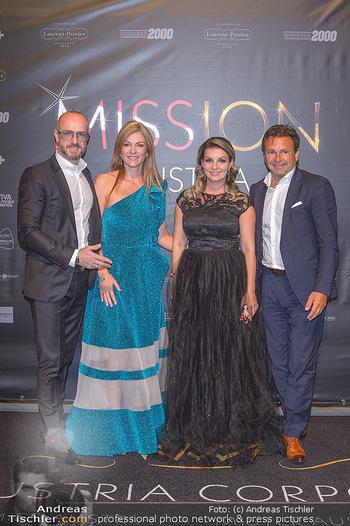 Miss Austria 2019 - Museum Angerlehner, Wels - Do 06.06.2019 - 41