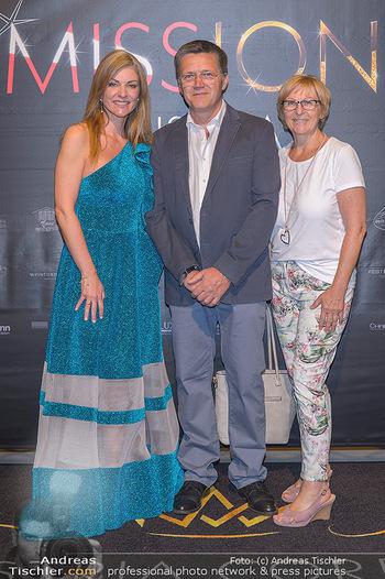Miss Austria 2019 - Museum Angerlehner, Wels - Do 06.06.2019 - 48